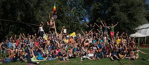 🇨🇭 Bern City Slack Festival #12