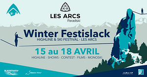 ⛔️ 🇫🇷 Winter Festislack 2021 !!!Canceled!!!