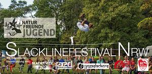 🇩🇪 7. Slacklinefestival-NRW