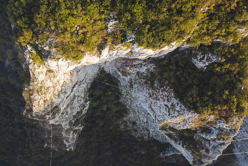 🧐 🇧🇦 5 Drill and Chill Climbing and Highlining Festival 2019 – specification