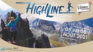 🇫🇷 Valloire highline Festival