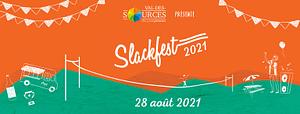 🇨🇦 Le Slackfest de Val-des-Sources 2021