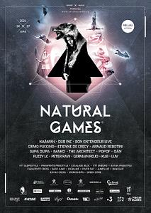 🇫🇷 Natural Games 2021 @ Millau   Occitanie   Francja